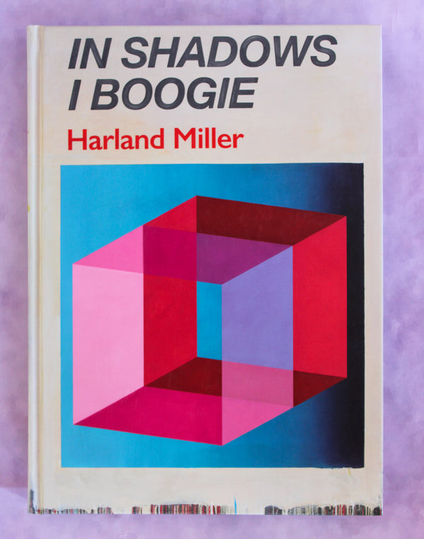 In Shadows I Boogie Harland Miller