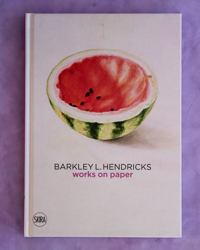 Barkley L. Hendricks: Works on Paper