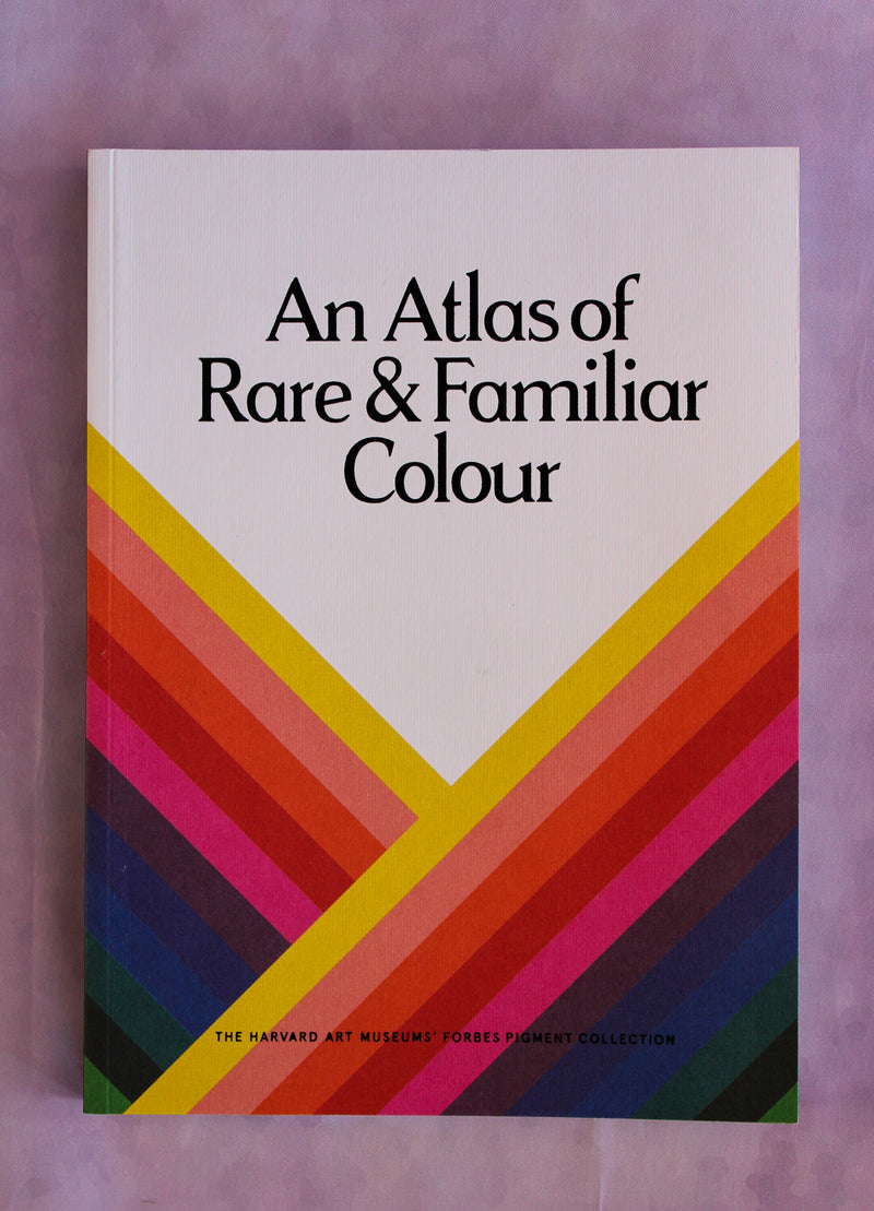 An Atlas of Rare and Familiar Colour