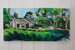 Painting Commission: Hatton Road for Mary Ellen Bos