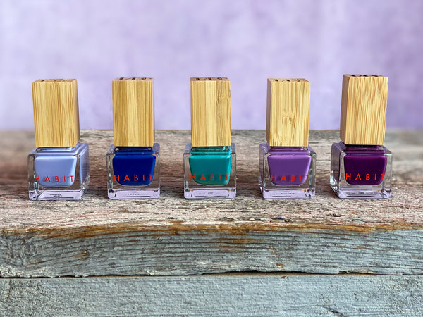 Habit Nail Polish - COOL