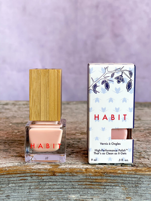 Habit Nail Polish - WARM