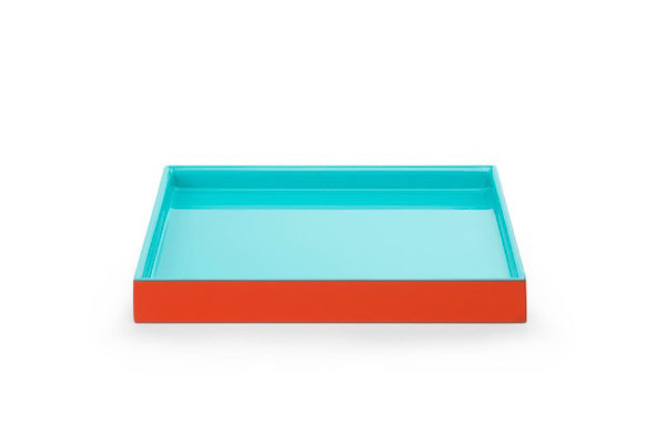 Pentreath & Hall Two-Tone Lacquer Tray