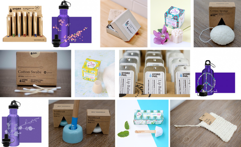 Contented Company Contented Earth Eco & Zero Waste Giveaway Competition Prizes