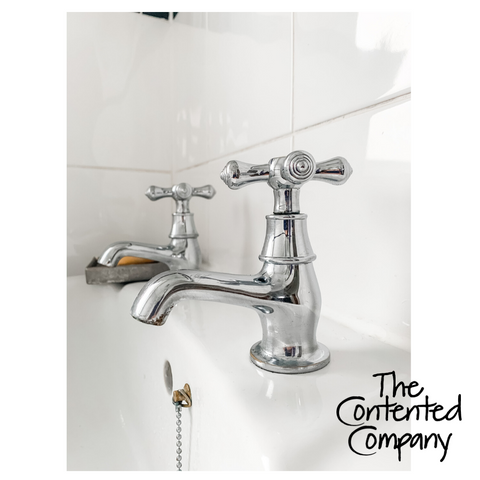 Contented Company Eco & Zero Waste | 6 Reasons to Green Clean | Very Effective - Shiny Taps