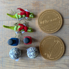 My as-eco-as-possible Stocking Fillers