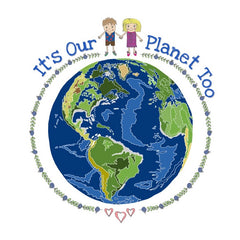 The Contented Company   Eco Friendly, Plastic Free, Zero Waste   Kate Cohen Its Our Planet Too