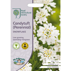 Packet of Flower Seeds, from Squires Garden Centre - starting at £1.85
