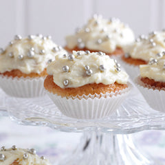 FREE RECIPE: Coconut Fairy Cakes: from the Five Breastfeeding Recipes Download - £0