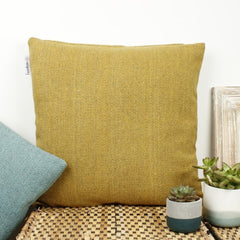 Recycled Wool Cushion Cover, by ReSpin - £18