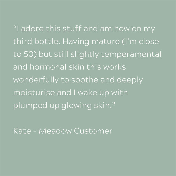 Plant-based Skincare: Hand Repair Luxury Stocking Filler (Limited Edition), by Meadow Skincare