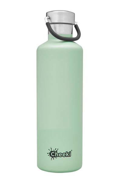 Reusable Insulated Stainless Steel Bottles, by Cheeki