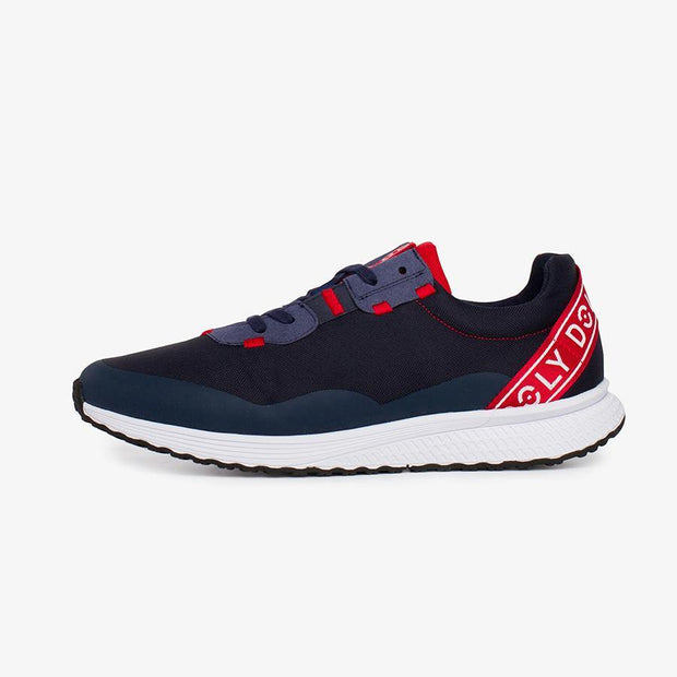 PACIFIC 24.7 BLUE & RED