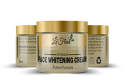 Le'Fleur Face Whitening 3 PC Set-100ml/3.5oz