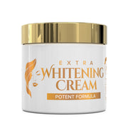 LE'FLEUR EXTRA WHITENING CREAM- 500ML/16OZ
