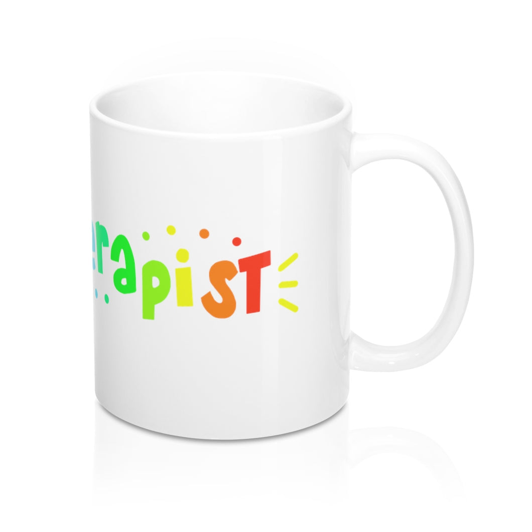 Play Therapist Mug