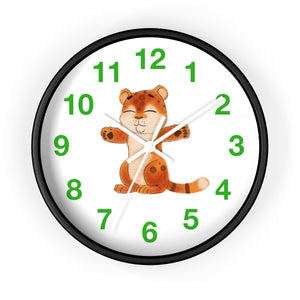 Amir Wall clock