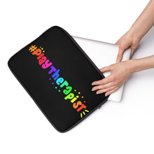 Load image into Gallery viewer, Play Therapist Laptop Sleeve