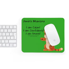 Load image into Gallery viewer, Amir's Mantra Mousepad