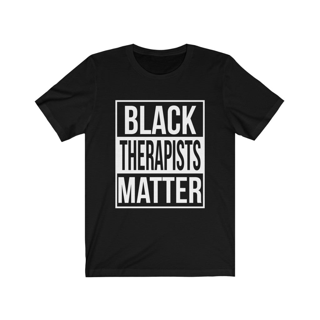 Black Therapist Matter
