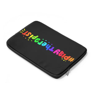 Play Therapist Laptop Sleeve