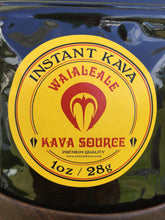 Load image into Gallery viewer, 1 oz. Instant Kava
