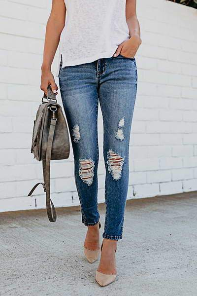 medium-rise-slim-fit-mid-blue-casual-distressed-ripped-denim-jeans