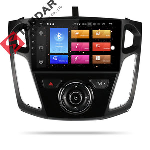 ISUDAR 1 Din Auto Radio Android 9 Octa core For Ford/Focus 3 2012-2014 - ISUDAR Official Store