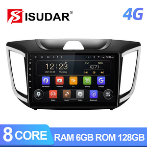 ISUDAR 2 Din Auto Radio Android 9 Octa core For Nissan/Xtrail/T5/Universal - SEO Optimizer Test