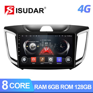 ISUDAR 2 Din Auto Radio Android 9 Octa core For Nissan/Xtrail/Tiida/Hyundai/KIA Universal - SEO Optimizer Test