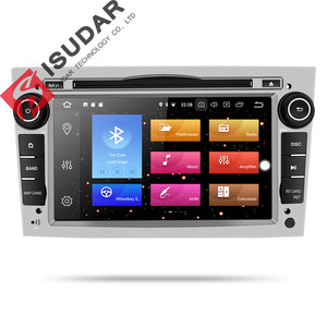 ISUDAR 2 din Auto Radio Octa core Android 9 For OPEL/ASTRA/Zafira/Corsa - SEO Optimizer Test