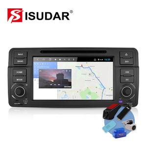 ISUDAR H53 1 Din Android Car Radio For BMW/E46/M3/Rover/3 Series - ISUDAR Official Store