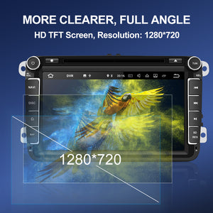 ISUDAR H53 with HD Display 2 Din Android Car Radio For Volkswagen/Polo - SEO Optimizer Test