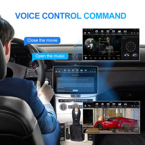 Voice Control! 1920*1080P 2K IPS 2 Din Android Universal Car radio For Nissan/KIA/Hyundai/Toyota - ISUDAR Official Store