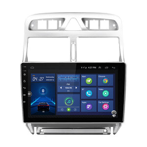 ISUDAR V57S Android Autoradio For Peugeot 307 2002-2013 Car Multimedia Player - ISUDAR Official Store