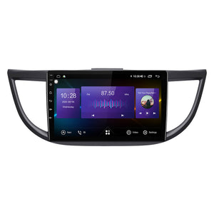 Isudar V72 Android 10 Auto Radio For HONDA CRV CR-V 2012-2016 - SEO Optimizer Test