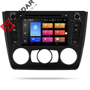 ISUDAR 1 Din Auto Radio Android 9 Octa core For BMW E81/E82/E88 1 Series - SEO Optimizer Test