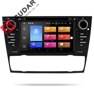 ISUDAR 2 Din Auto radio Android 9 Octa core For BMW/3 Series E90/E91/E92/E93 - SEO Optimizer Test