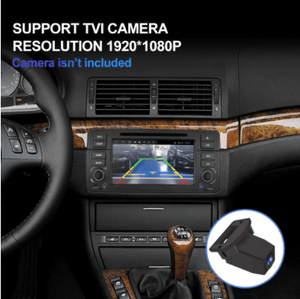 ISUDAR H53 2 Din Android Car Radio For BMW/E46/M3/Rover/3 Series - SEO Optimizer Test