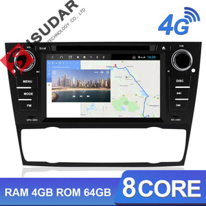 ISUDAR H53 2 Din Android Car Radio For BMW/3 Series E90/E91/E92 - SEO Optimizer Test