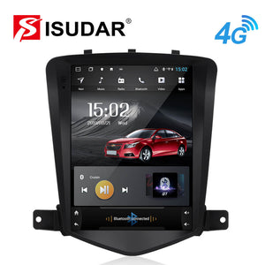 ISUDAR H53 1 Din Android Car Radio For Chevrolet Cruze 2006-2014 - ISUDAR Official Store