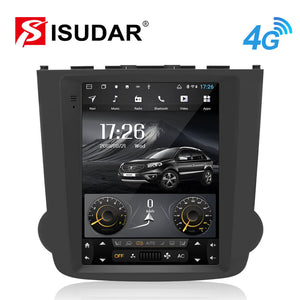 ISUDAR H53 1 Din Android Car Radio For Honda/CRV/CR-V 2008-2011 - ISUDAR Official Store
