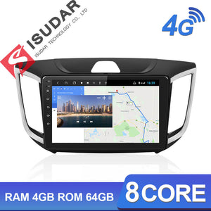 ISUDAR H53 1 Din Android Car Radio For Hyundai/Creta/IX25 2015-2018 - SEO Optimizer Test