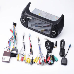 ISUDAR 1 Din Auto radio Android 10 Octa core For FIAT/Fiorino/Qubo/Citroen/Nemo/Peugeot/Bipper - SEO Optimizer Test