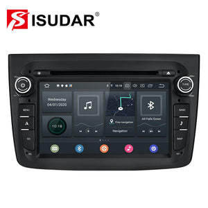 ISUDAR 1 Din Auto Radio Android 10 Octa core For Alfa Romeo Mito 2008- - SEO Optimizer Test