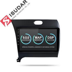 ISUDAR 1 Din Auto Radio Android 9 For Kia CERATO K3 FORTE 2013-2016 - SEO Optimizer Test