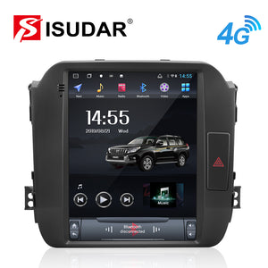 ISUDAR H53 1 Din Android Car Radio For Kia/Sportage 2010-2016 - ISUDAR Official Store