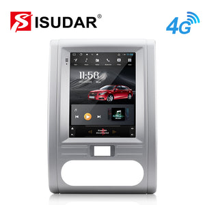 ISUDAR H53 1 Din Android Car Radio For Nissan/X-trail 2008-2012 - SEO Optimizer Test