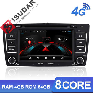 ISUDAR H53 2 Din Android Car Radio For SKODA/Yeti/Octavia 2009-2012 - SEO Optimizer Test
