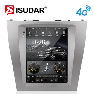 ISUDAR H53 1 Din Android Car Radio For Toyota/Camry 2008-2011 - SEO Optimizer Test